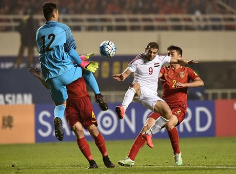 Trung Quoc thua soc, Thai Lan xa dan World Cup - Anh 2