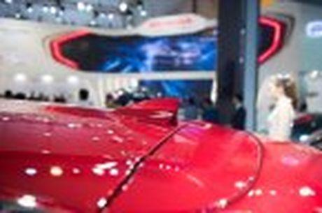 Mazda trung bay CX-3, khang dinh chua co ke hoach ban tai Viet Nam - Anh 32