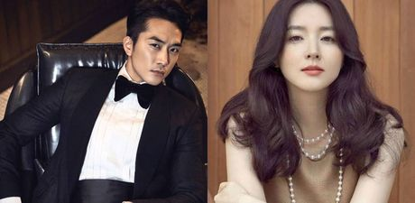 Fan nuc long khi phim co trang cua Lee Young Ae tung anh moi - Anh 1