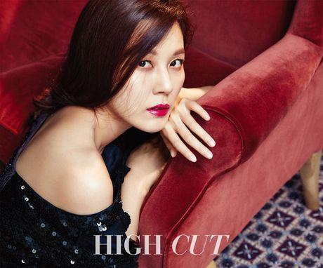 Kim Ha Neul lanh lung dien do hieu - Anh 1