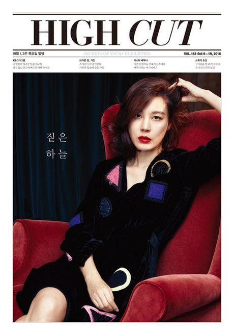 Kim Ha Neul lanh lung dien do hieu - Anh 4