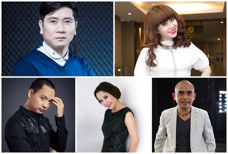 "Ai se la chu nhan ""ghe nong"" Sing My Song phien ban Viet Nam? - Anh 1"