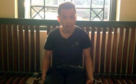 Vu cua co taxi cuop tai san o duong Vo Chi Cong: Am uc vi khong xin duoc viec, 9x di cuop tai san? - Anh 1