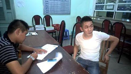 Doi tuong truy na dac biet nguy hiem doi hoi lo cong an - Anh 2
