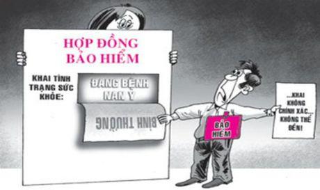 Truc loi bao hiem: Phuong thuoc nao cho 'can benh nan y'? - Anh 1