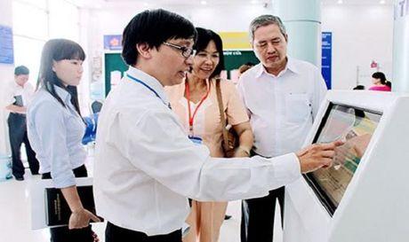 Phai thuc su quyet tam trong cai cach hanh chinh - Anh 1