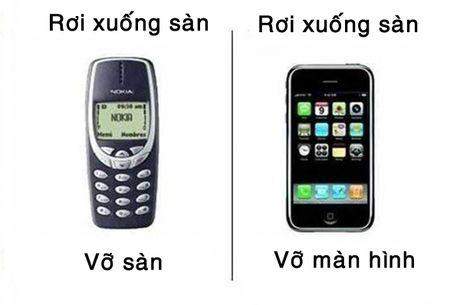 Cuoc song qua thay doi: Xua tha dieu, nay tha... dang - Anh 10
