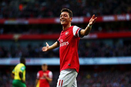Tin HOT sang 7/10: Biet Arsenal giau, 2 ngoi sao quyet 'truc loi' - Anh 1