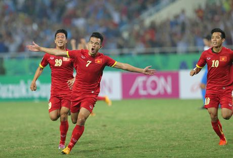 Viet Nam - Trieu Tien (5-2): Con do nhung noi lo - Anh 1
