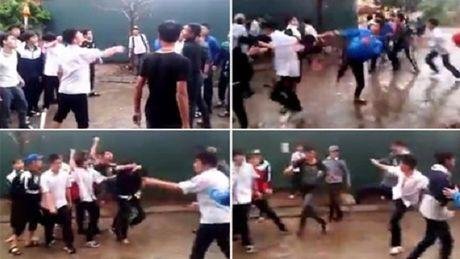 "Tu bao gio chung ta hanh xu ""bao luc"" hon - Anh 1"