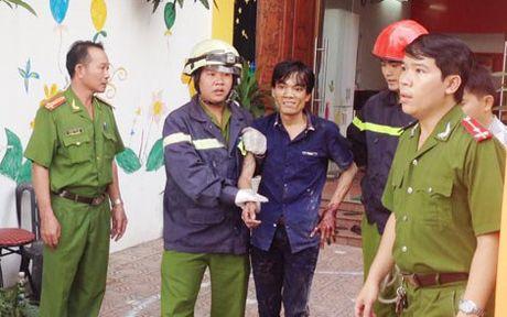 Ky nang doi pho voi doi tuong ngao da - Anh 3