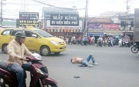 Ky nang doi pho voi doi tuong ngao da - Anh 4