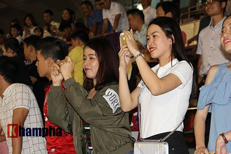 DTVN: Fan nu ngat ngay voi Tuan Anh, Xuan Truong - Anh 3