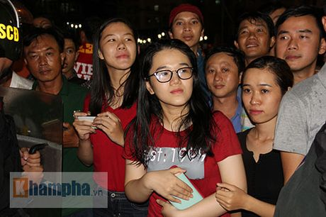 DTVN: Fan nu ngat ngay voi Tuan Anh, Xuan Truong - Anh 6