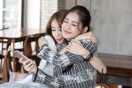 Chi Pu duoc thanh vien cua T-ara khen ngoi het loi - Anh 9