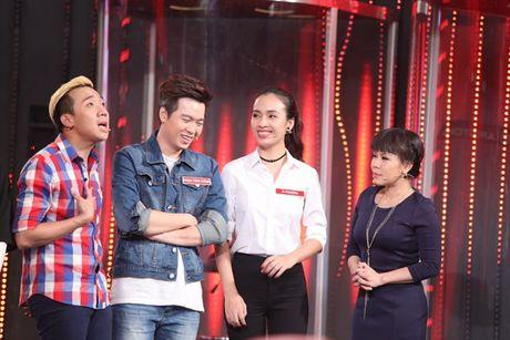 Dan ong phai the: Toan Thang, Ai Phuong 'dap' Chau Dang Khoa - Anh 4
