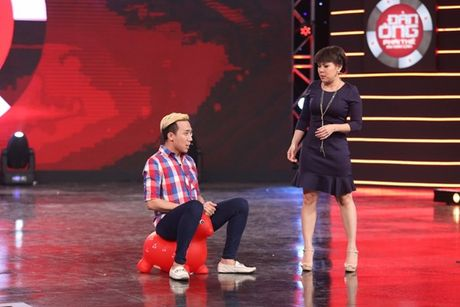 Dan ong phai the: Toan Thang, Ai Phuong 'dap' Chau Dang Khoa - Anh 7