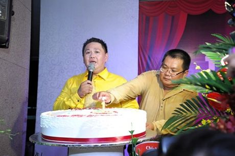 Anh trai Minh Beo: 'Em toi van khoe manh' - Anh 2