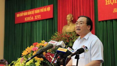 Chong un tac giao thong Ha Noi: Danh gia tac dong cua nha cao tang - Anh 3