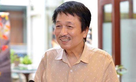 Nhac si Phu Quang 'ban minh' gia 1 trieu dong - Anh 1