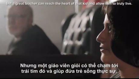 'Phien toa xu nganh giao duc' - Bai thuyet trinh gay chan dong the gioi - Anh 3