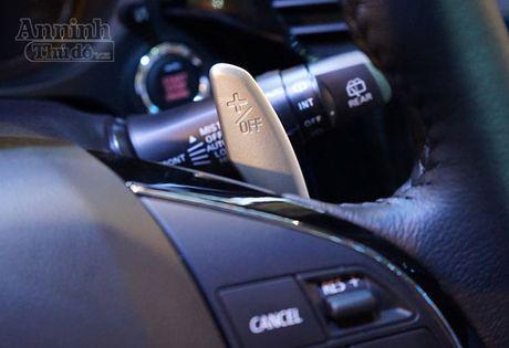 Doi thu cua Mazda CX-5, Honda CR-V co gi hay ho? - Anh 10