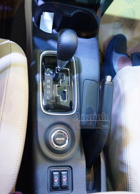 Doi thu cua Mazda CX-5, Honda CR-V co gi hay ho? - Anh 12