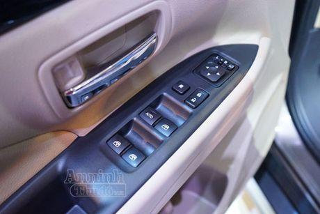 Doi thu cua Mazda CX-5, Honda CR-V co gi hay ho? - Anh 13