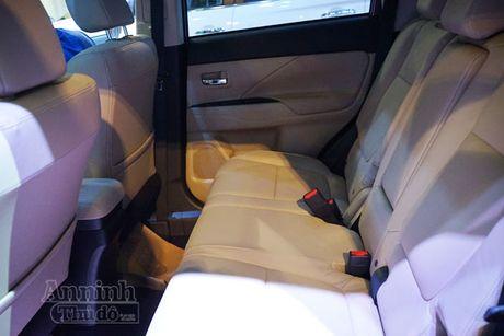 Doi thu cua Mazda CX-5, Honda CR-V co gi hay ho? - Anh 14