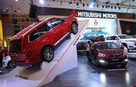 Doi thu cua Mazda CX-5, Honda CR-V co gi hay ho? - Anh 2