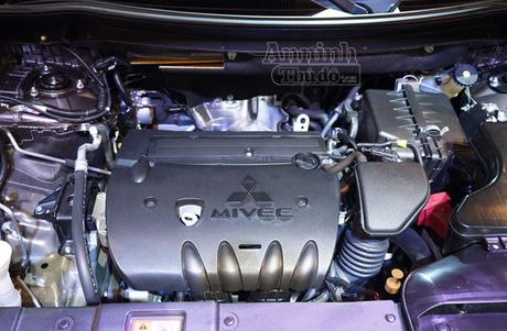 Doi thu cua Mazda CX-5, Honda CR-V co gi hay ho? - Anh 8