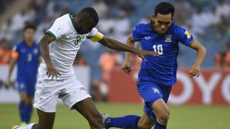 Thai Lan tham bai o vong loai World Cup 2018 - Anh 1