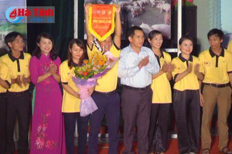 Nha nong Ky Anh dua tai kien thuc nong thon moi - Anh 10