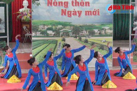 Nha nong Ky Anh dua tai kien thuc nong thon moi - Anh 1