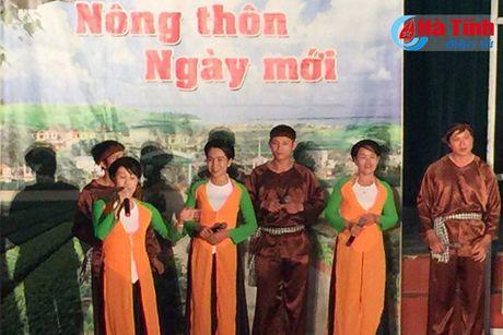 Nha nong Ky Anh dua tai kien thuc nong thon moi - Anh 3