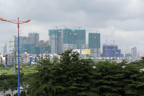 Thi truong bat dong san TP Ho Chi Minh: Ky vong se soi dong vao cuoi nam - Anh 1
