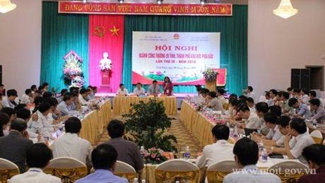 Hoi nghi nganh Cong Thuong khu vuc phia Bac lan thu III - Anh 2
