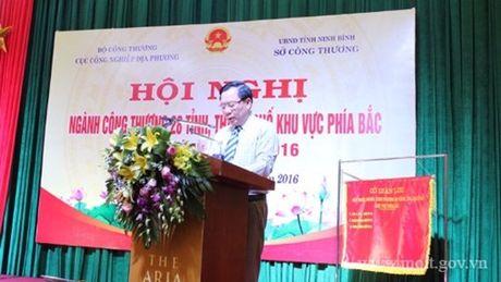 Hoi nghi nganh Cong Thuong khu vuc phia Bac lan thu III - Anh 3