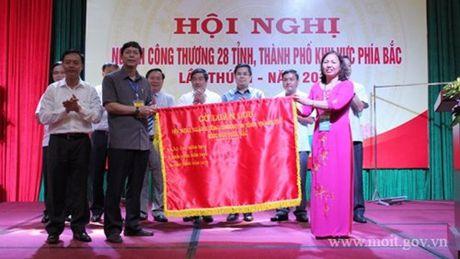 Hoi nghi nganh Cong Thuong khu vuc phia Bac lan thu III - Anh 5