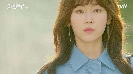 De cu Korea Drama Awards: Choang vang khi Song Hye Kyo va dan sao W, Signal hoan toan vang bong - Anh 7