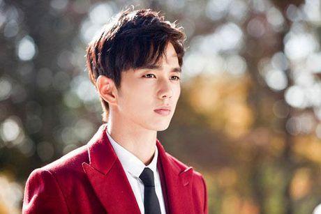 De cu Korea Drama Awards: Choang vang khi Song Hye Kyo va dan sao W, Signal hoan toan vang bong - Anh 9