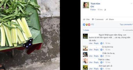 Hien tuong tam linh ky la trong ngay gio cua Le Cong Tuan Anh - Anh 3