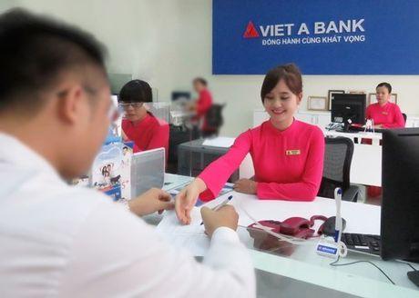 Vu doi so tiet kiem 70.000 USD sau khi da tat toan: Phan thang lai nghieng ve Ngan hang Viet A - Anh 1