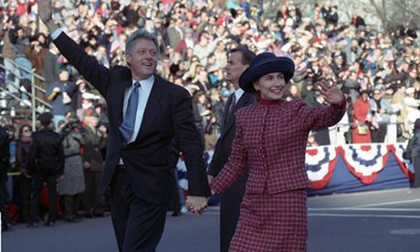 Bao boi tro lai Nha Trang cua Hillary Clinton - Anh 2