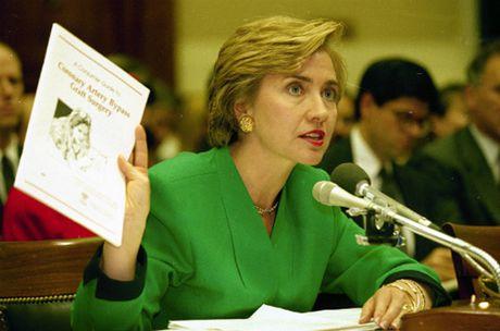 Bao boi tro lai Nha Trang cua Hillary Clinton - Anh 3