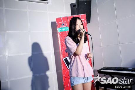 Giong hat Viet 2017 - ngay casting thu 2: Nhung guong mat tiem nang tiep tuc xuat hien! - Anh 12