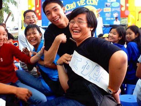 Khi sao Viet khac la vi giam can den muc fan khong nhan ra - Anh 5