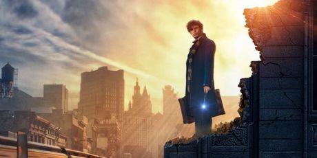 Fantastic Beast va Doctor Strange: Nhung phap su mang phep mau tro lai - Anh 2
