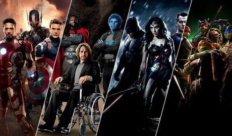Fantastic Beast va Doctor Strange: Nhung phap su mang phep mau tro lai - Anh 7