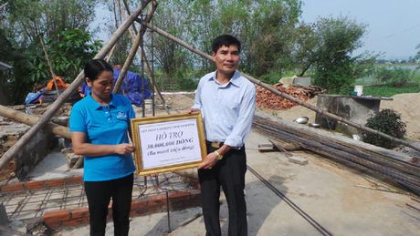 LDLD tinh Ninh Binh: Hon 2 ti dong thuc hien cac hoat dong xa hoi tu thien - Anh 1